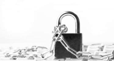 Sicurezza dei dati aziendali | Report