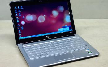 HP Compaq Mini 311c – Notebook Business Recensione