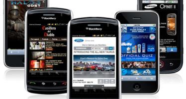 Pubblicità sui cellulari – Report e Trend