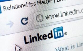 Comunicazione d'impresa con LinkedIN – Guida