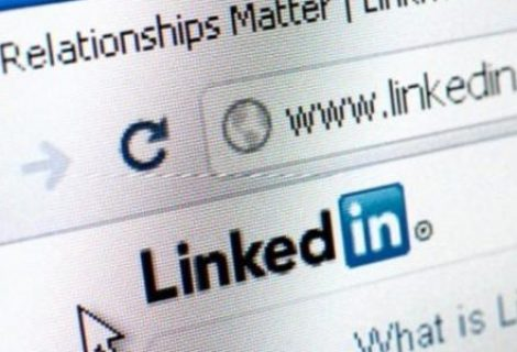 Comunicazione d'impresa con LinkedIN - Guida