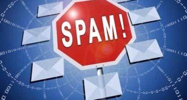 Spam: Italia maglia nera secondo Symantec