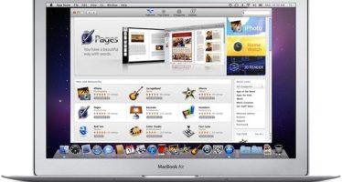 Mac App Store: un giro nel nuovo negozio virtuale Apple