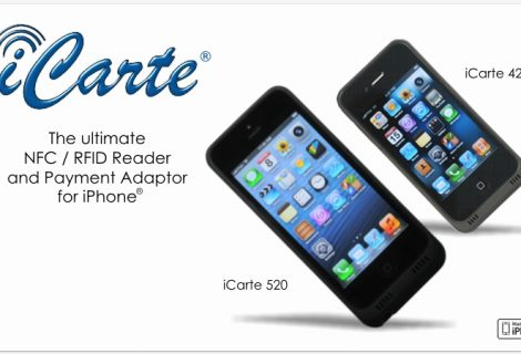 Visa iCarte per iPhone: pagamenti contactless UE