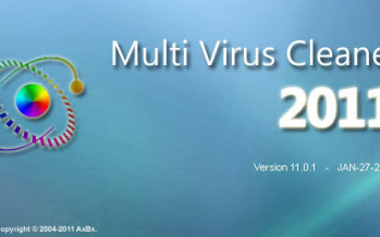Multi Virus Cleaner v11.0.2