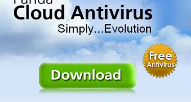 Panda Cloud Antivirus 1.3.0
