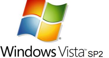 Come scaricare il service pack più recente per Windows Vista