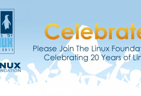 Vent'anni di kernel Linux