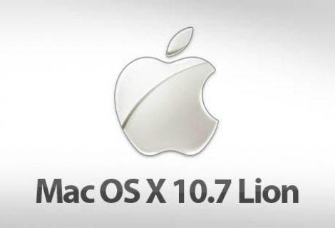 Come installare OSX 10.7 sul proprio PC