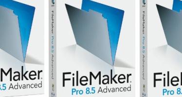 FileMaker 11 Pro. La gioia di tutti i database