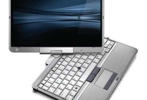 Il Notebook di Elìte arriva da HP