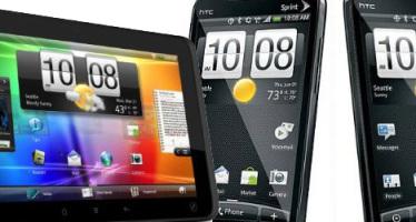 HTC EVO. Il Super Smartphone fa la voce grossa