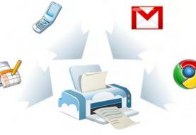 Condividere una stampante in rete. Con Windows, con Google Cloud Print