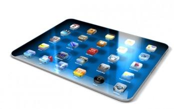 iPad: tablet snob o maestro Jedi?
