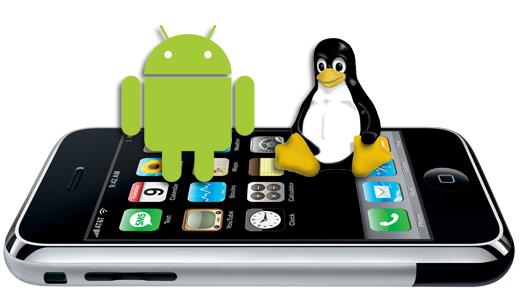 L'unione fra Linux e Android garantirà un enorme miglioramento dei progetti Open-Source
