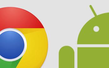 Google Chrome per Android si aggiorna: tutte le novità