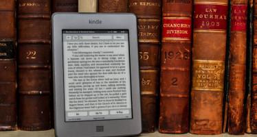 Amazon rinnova la lettura con Kindle Touch
