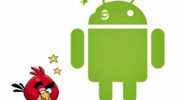 Falsa versione di Angry Birds in Google Play contiene un virus