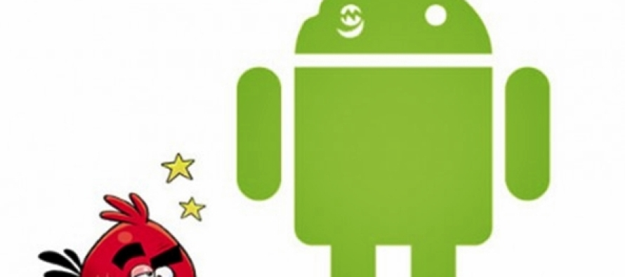 Falsa versione di Angry Birds in Google Play contiene un virus