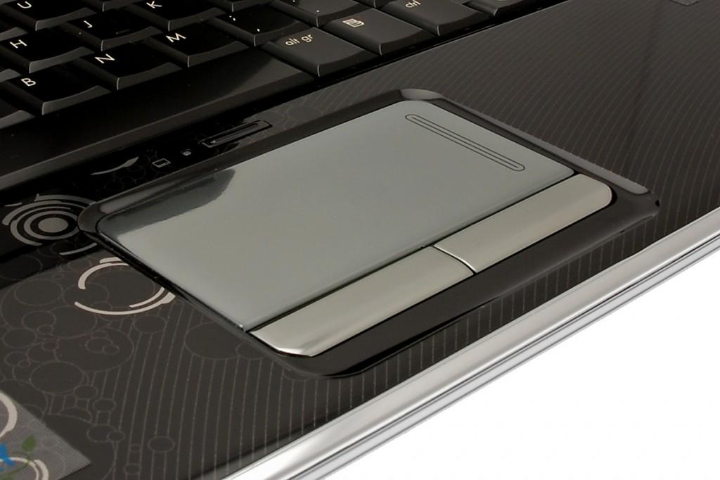 Ottimi tasti e touchpad per eseguire lo zoom
