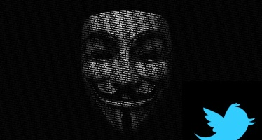Twitter. Hacker Anonymous attaccano account… falsi