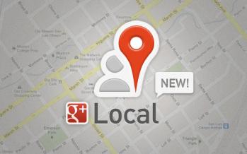 Google Plus Local. Nuova funzione che trova ristoranti in zona