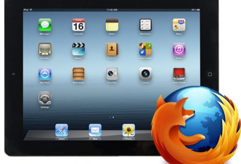 Mozilla progetta Junior, nuovo browser per iPad