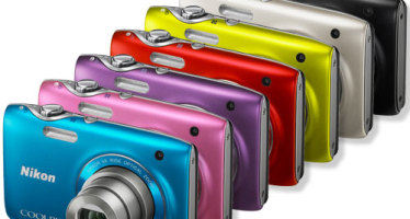 Nikon Coolpix S3100, piccola che sorprende