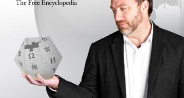 Jimmy Wales difende Dwyer: Wikipedia sfida Hollywood