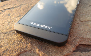 Campagna spam e virus colpisce gli smartphone Blackberry