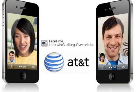 AT&T accusata di violare la libera concorrenza su Apple Facetime