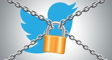 Twitter: falla consente furto di dati. Aggiornate le password