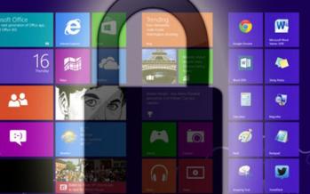 La sicurezza di Windows 8: tutte le novità