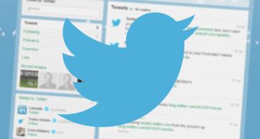Twitter resetta la password e avvisa di pericolo migliaia di utenti