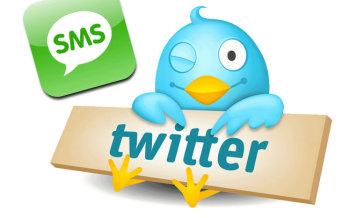 Twitter. Falla nei tweet via SMS permette furto dell'account