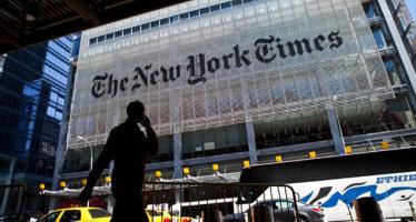 Hacker cinesi attaccano redazione del New York Times