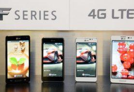 Le novità di LG, la linea F