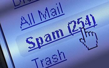 """Spam a maggio 2013: i """"golden ticket""""di Microsoft"""