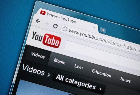 La privacy dei video Youtube