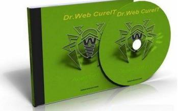 Dr.WEB CureIt! 8.0 Antivirus – Download gratuito