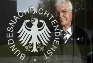 Dai documenti emerge certa la collaborazione dei servizi segreti tedeschi