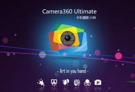 Camera 360 Ultimate App Android. Recensione sicurezza