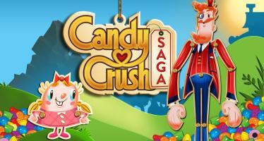 Candy Crush Saga. App Android. Recensione sicurezza