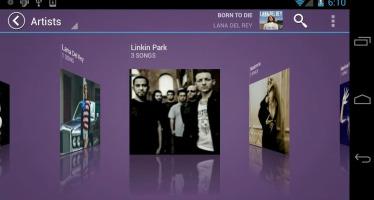 Fusion Music Player app Android. Recensione sicurezza