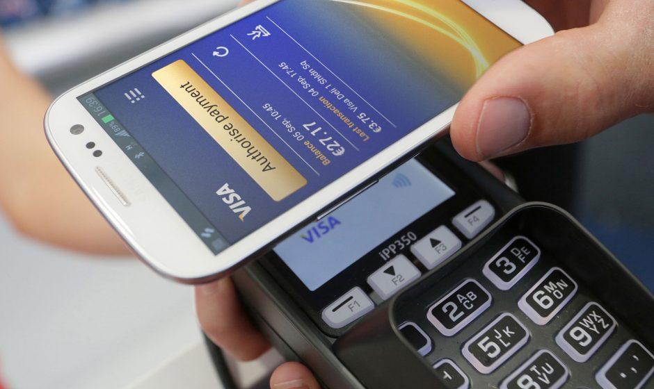 La sicurezza dei pagamenti su smartphone e cellulare
