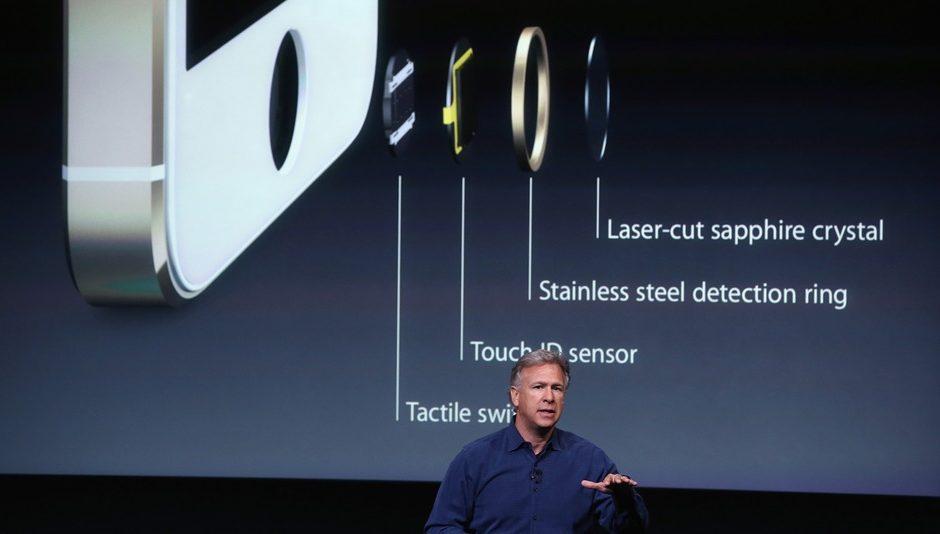 iPhone 5S e il lettore di impronte digitali: Come cambia la sicurezza