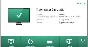 Kaspersky Internet Security 2014 – Recensione