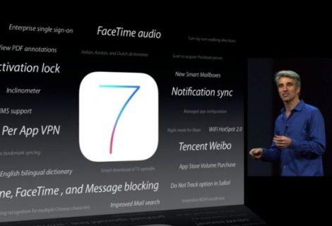 iOS 7: novità nella sicurezza. Attivazione, crittografia e Safari più riservato