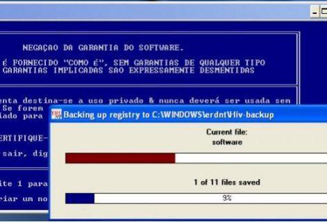 Download Combofix. Cancellare virus e file con un tool ultrapotente