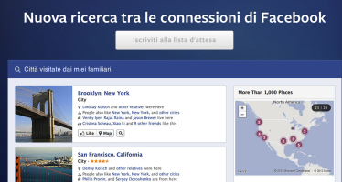 Facebook. Proteggere la Privacy da Graph Search (ed evitare figuracce)